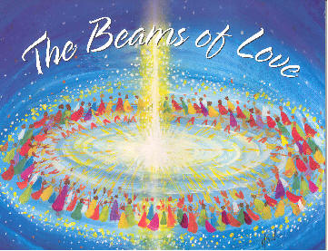 The Beams of Love- By Mary Southard, CSJ